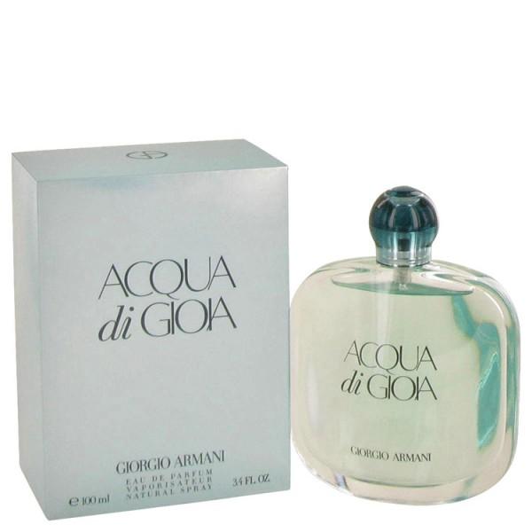 Giorgio Armani - Acqua Di Gioia : Eau de Parfum Spray 3.4 Oz / 100 ml