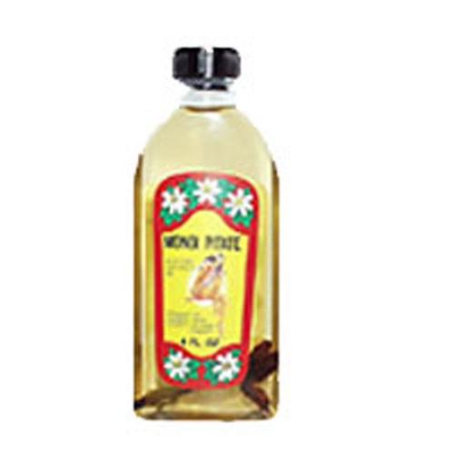 Coconut Oil Jasmine (Pitate) 4 Oz by Monoi Tiare