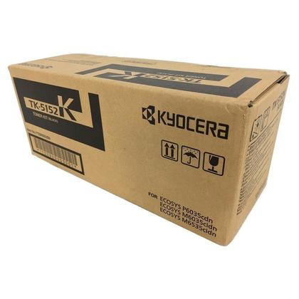 Kyocera Mita TK-5152K 1T02NS0US0 cartouche de toner original noir