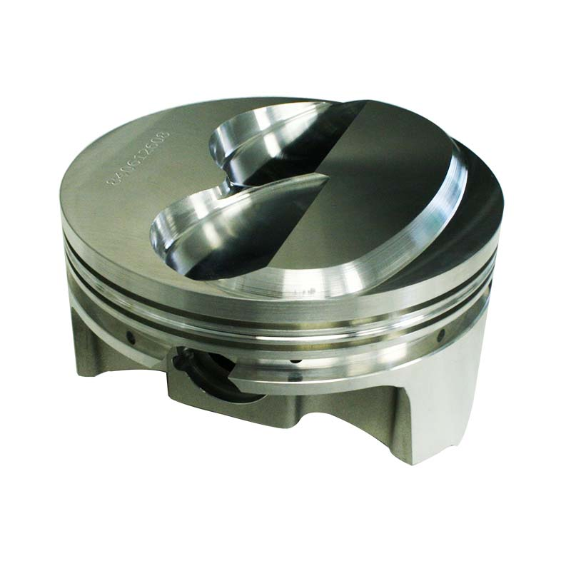 Pro Max Pistons; Chevy 262-400 2618 Forged 23 Degree Dome 8.0cc Howards Cams 840612608R 840612608R