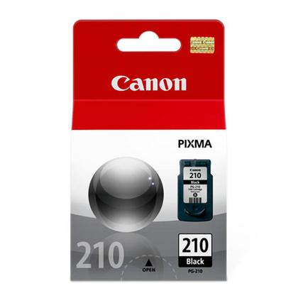 Canon PIXMA MP480 cartouche encre noire originale, rendement standard