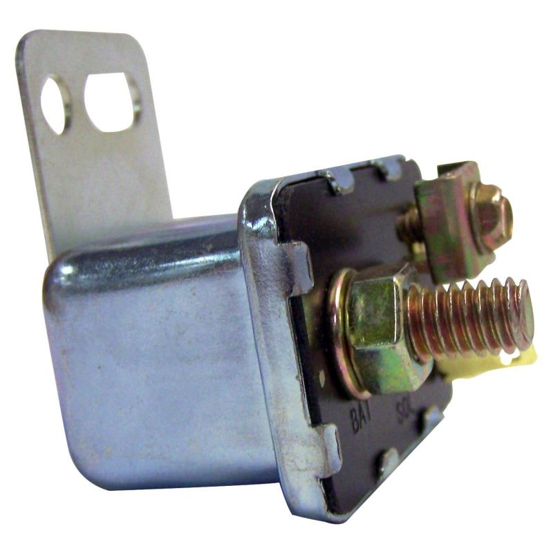 Crown Automotive 53004798 Jeep Replacement Relays Jeep