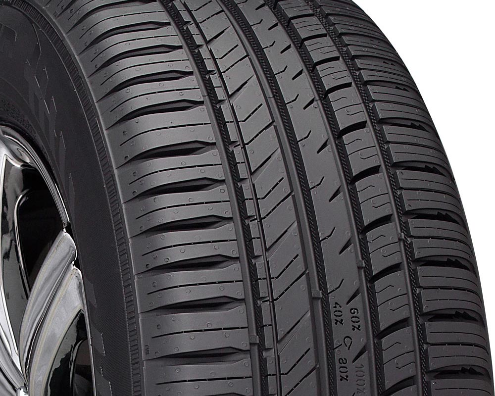 Nokian Tire T429384 Entyre 2.0 Tire 225/40 R18 92V XL BSW