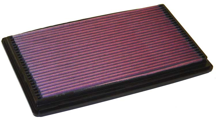 K&N 33-2140-1 Replacement Air Filter Ford F-150 1999-2004 5.4L V8