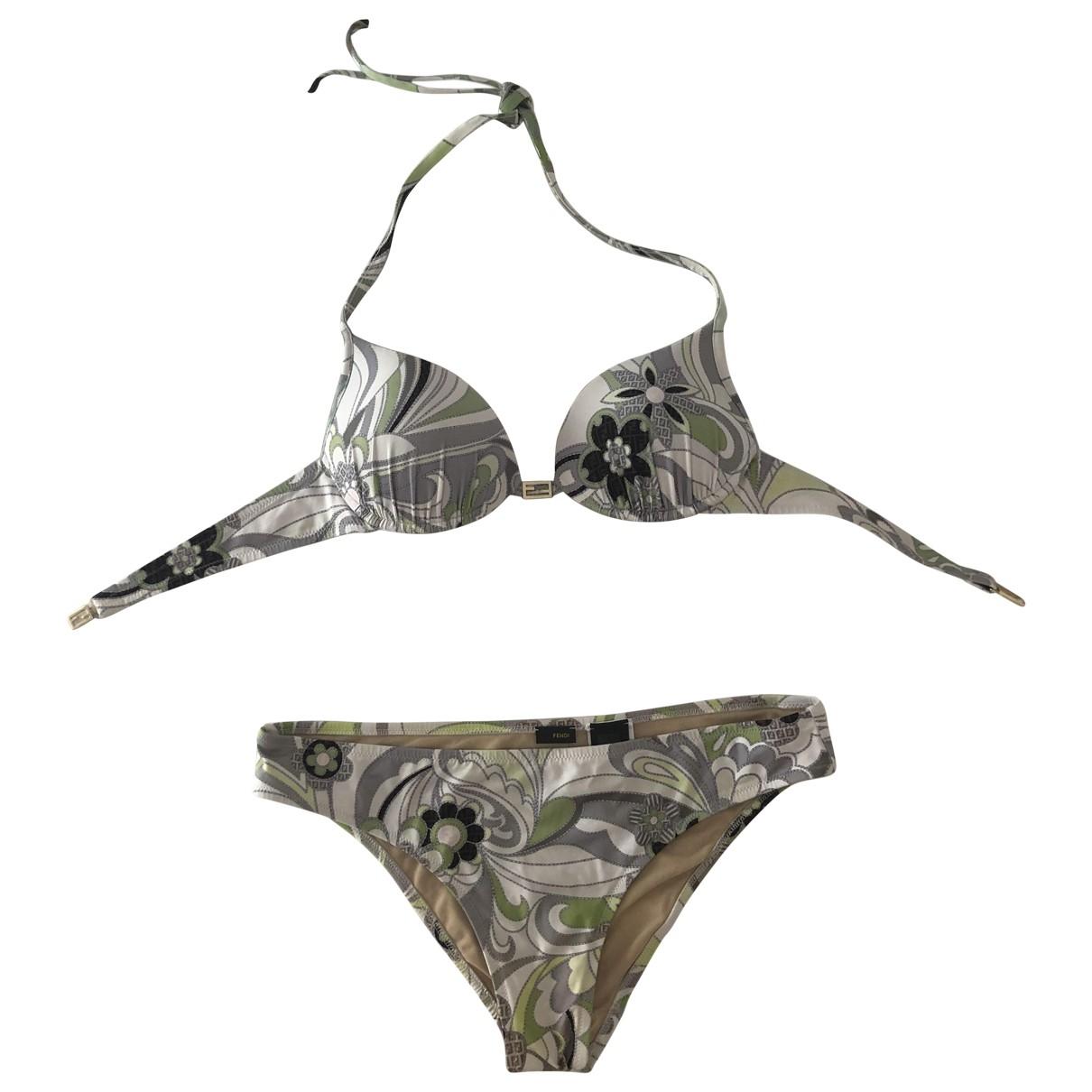 Fendi \N Multicolour Swimwear for Women 42 IT