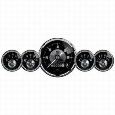 Auto Meter Prestige Series 5 Gauge Set - 2003