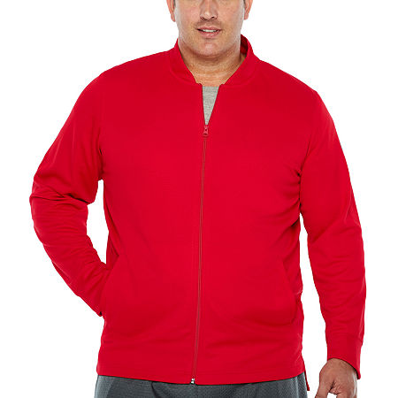 Nike Rivalry Jacket- Big & Tall, X-large Tall , Red