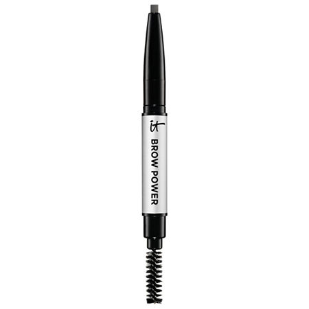 IT Cosmetics Brow Power Universal Brow Pencil Mini, One Size , Brown