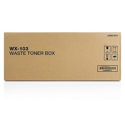 Konica Minolta WX-103 A4NN-WY1 A4NN-WY3 réservoir de toner usagé originale