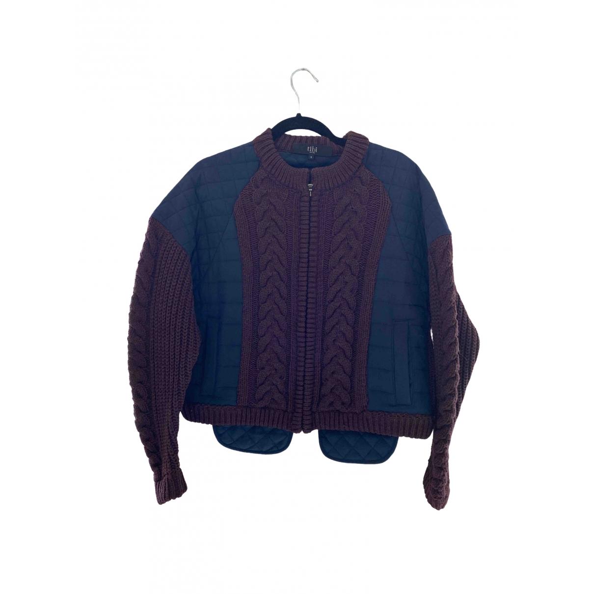 Tibi \N Multicolour jacket for Women S International