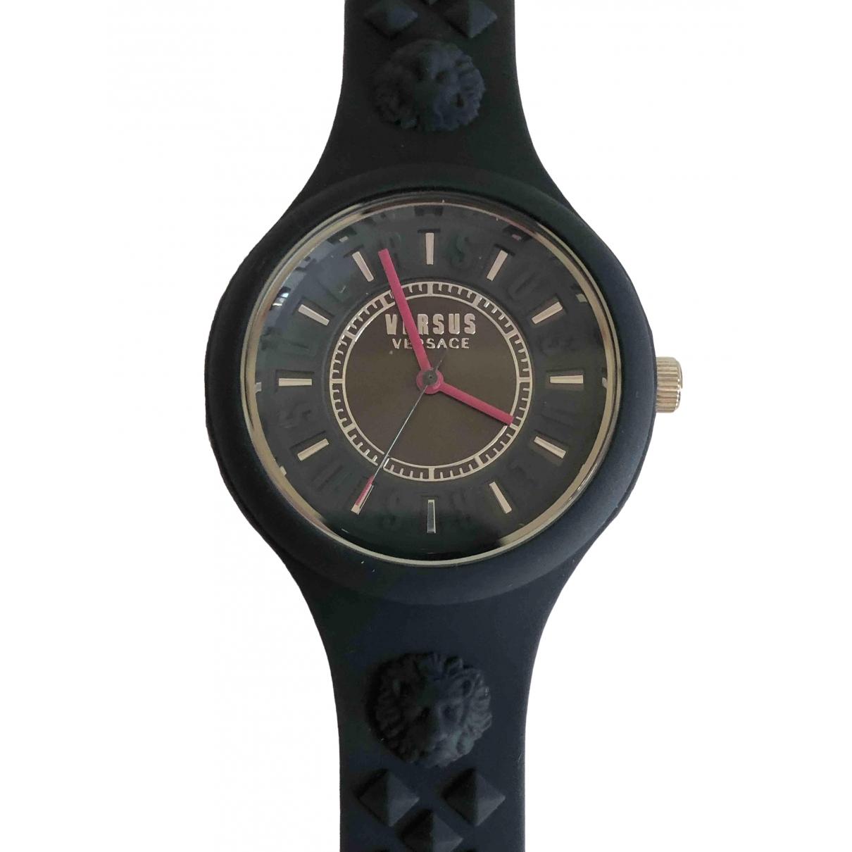 Versus \N Multicolour Steel watch for Women \N