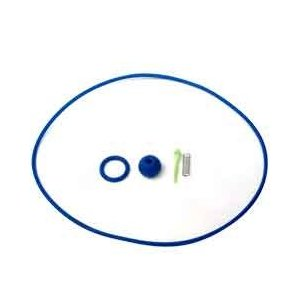 Catit Fresh and Clear Water Fountain/Drinking Dome for Cats Gasket Kit
