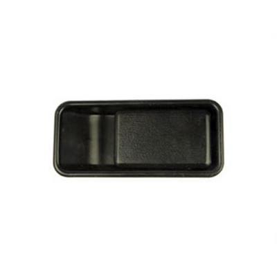Dorman Exterior Door Handle (Smooth Black) - 79335