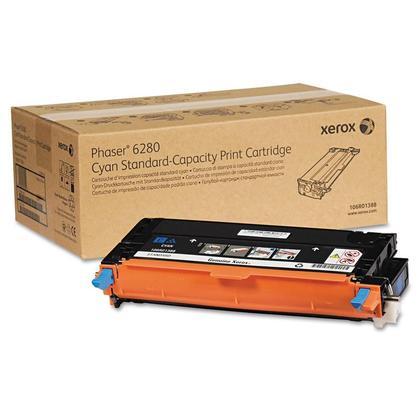 Xerox 106R01388 Original Cyan Toner Cartridge