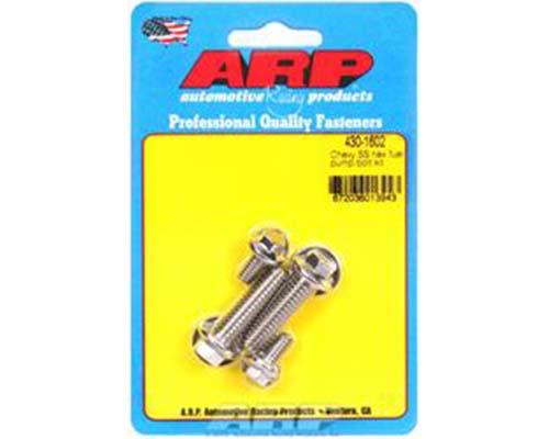 ARP Chevy SS Hex Fuel Pump Bolt Kit