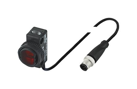 BALLUFF BOS 11K Photoelectric Sensor Diffuse 10 → 450 mm Detection Range PNP
