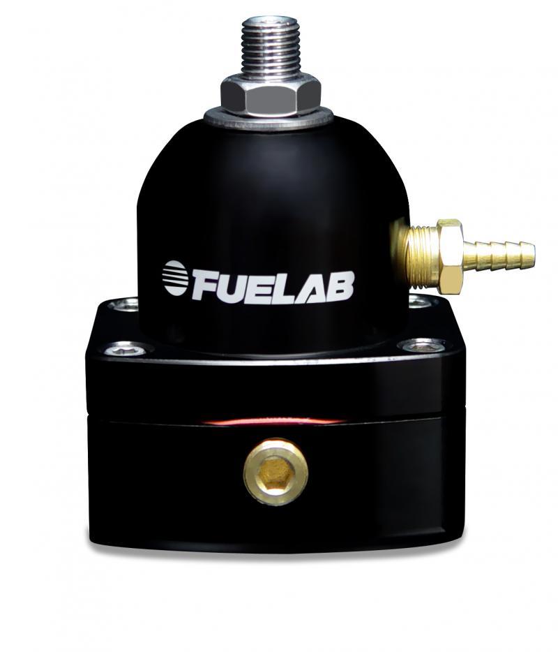 Fuelab 52503-1-L-T Fuel Pressure Regulator