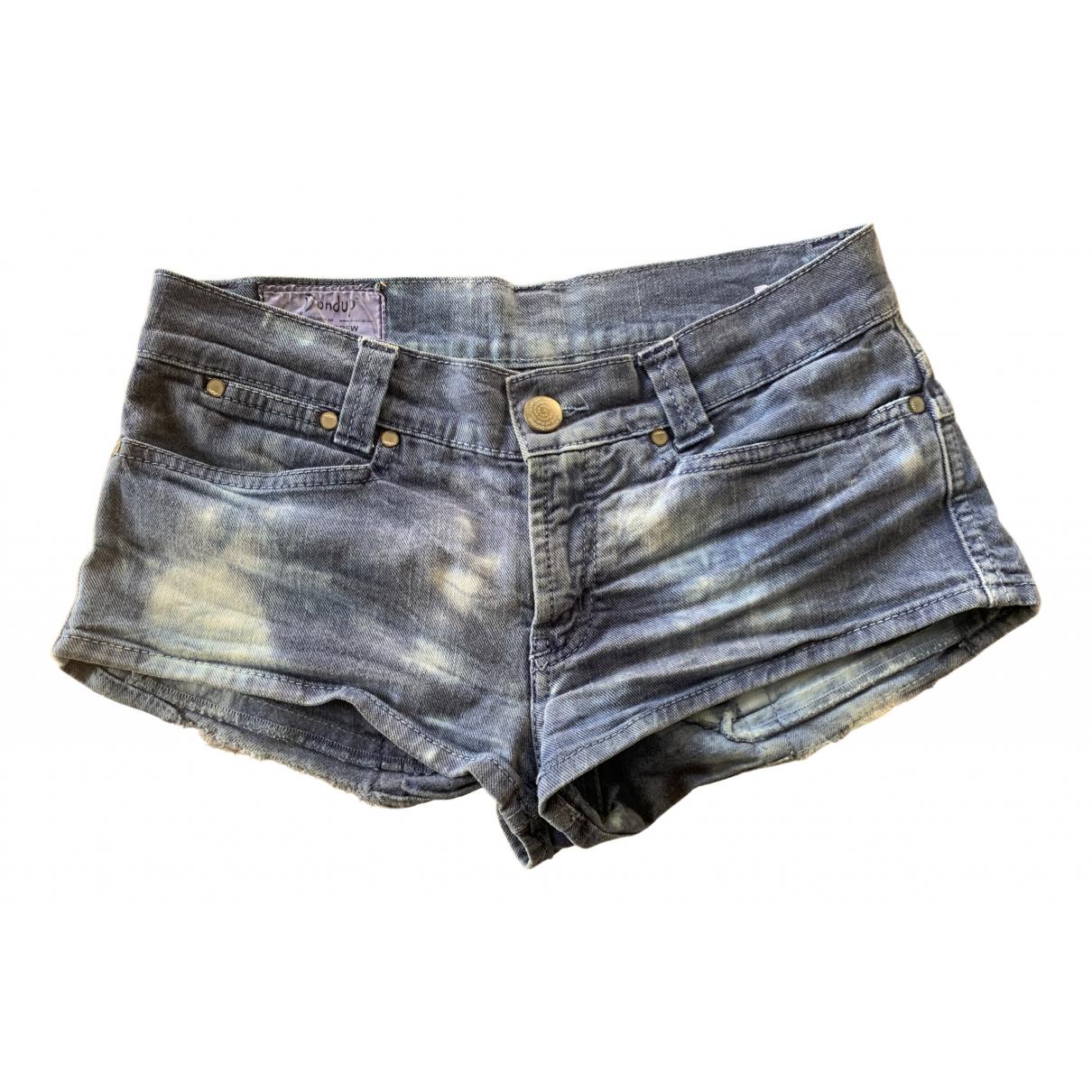 Dondup N Denim - Jeans Shorts for Women XS International