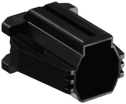 Hirose , DF62 Male Connector Housing, 2.2mm Pitch, 2 Way (10)
