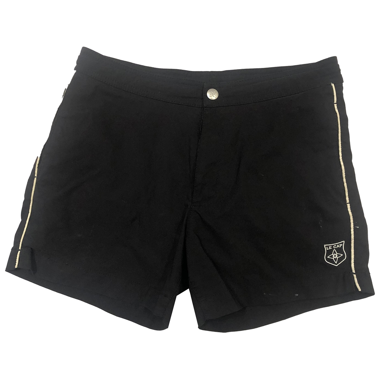 Le Cap \N Black Swimwear for Men 38 FR