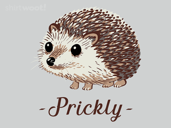 Prickly T Shirt