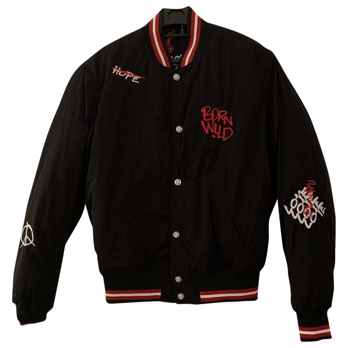 The Kooples \N Black jacket  for Men 1 0 - 6