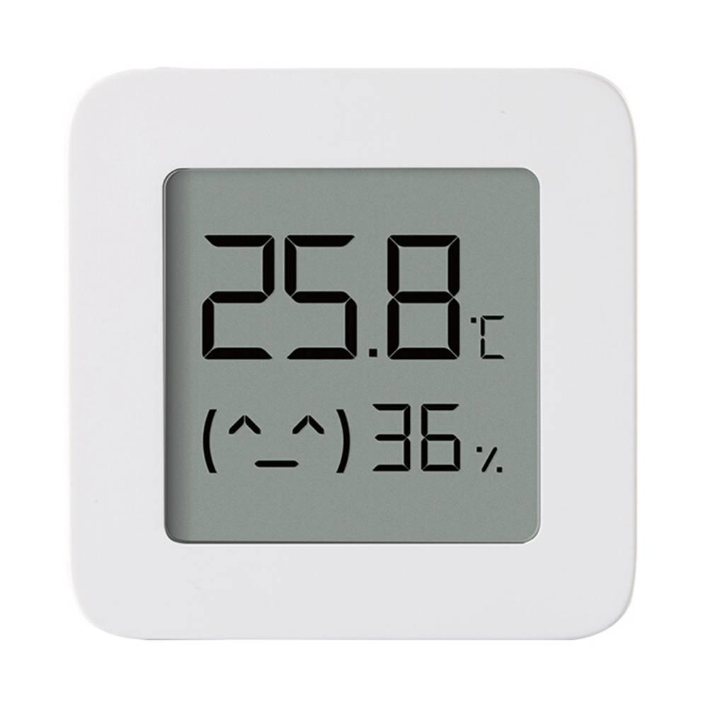 XIAOMI 4pcs Mijia Bluetooth Thermometer Hygrometer 2 White