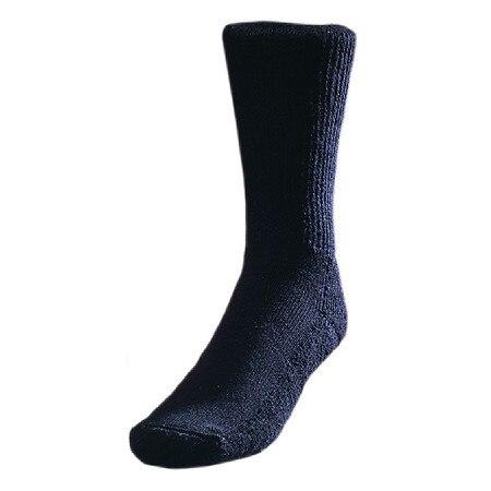 Medicool DiaSox Diabetic Comfort Socks Black - 1.0 ea