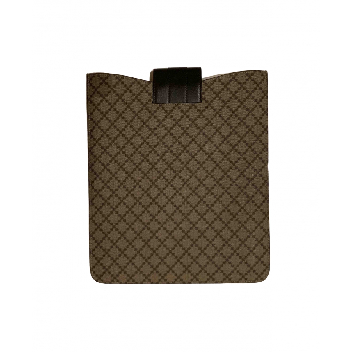 Gucci \N Cloth Accessories for Life & Living \N