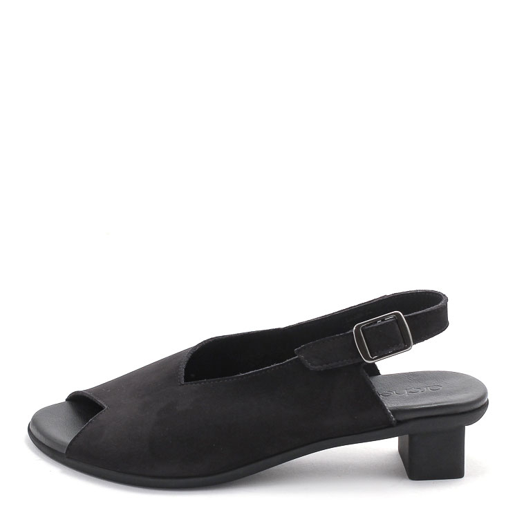 Arche, Obicko Women's Sandals, black Größe 41