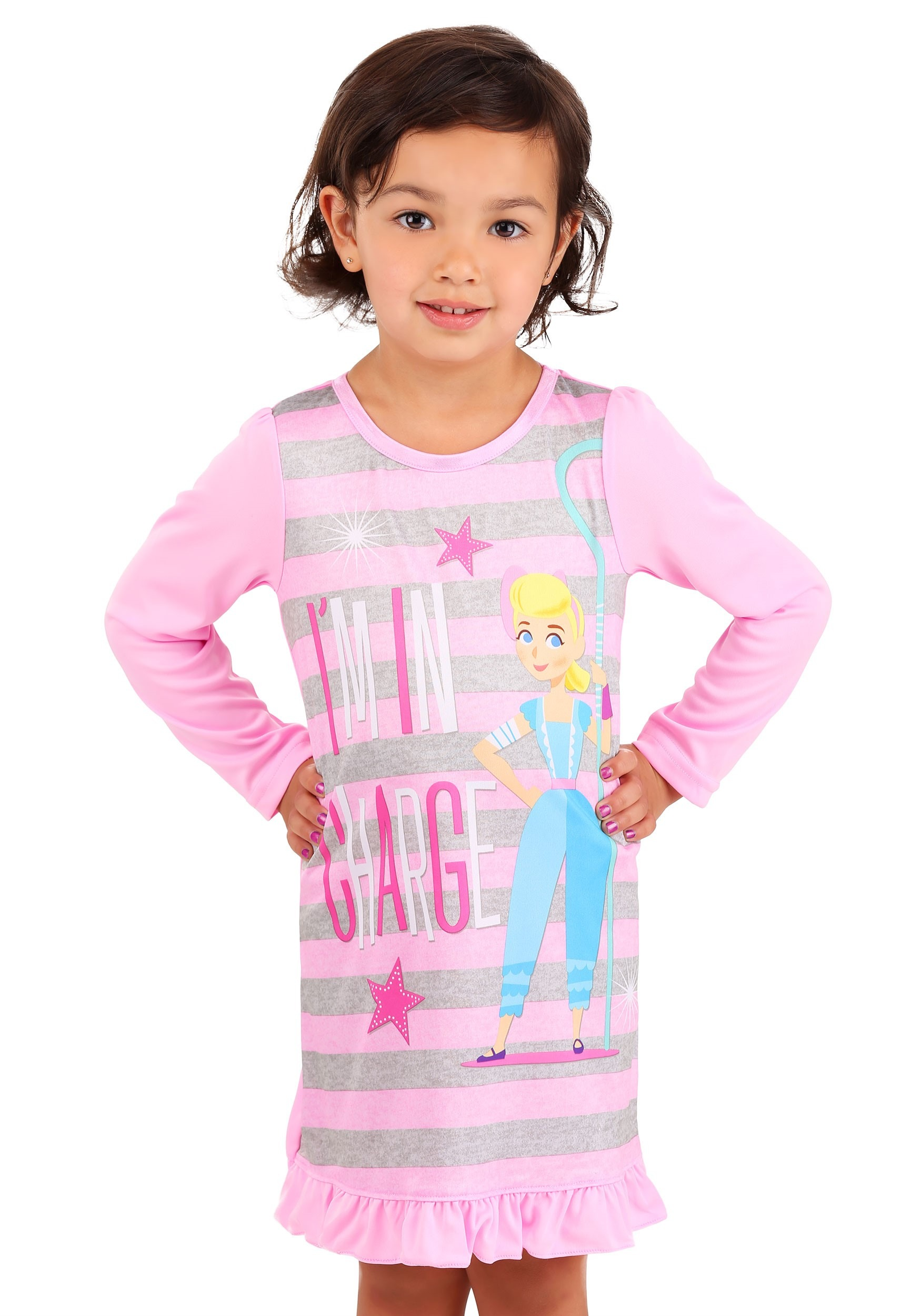 Toy Story Bo Peep Dorm Nightgown for Girls
