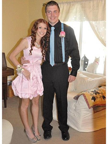High School Homecoming Outfits For Guys Casual Package Sky Blue