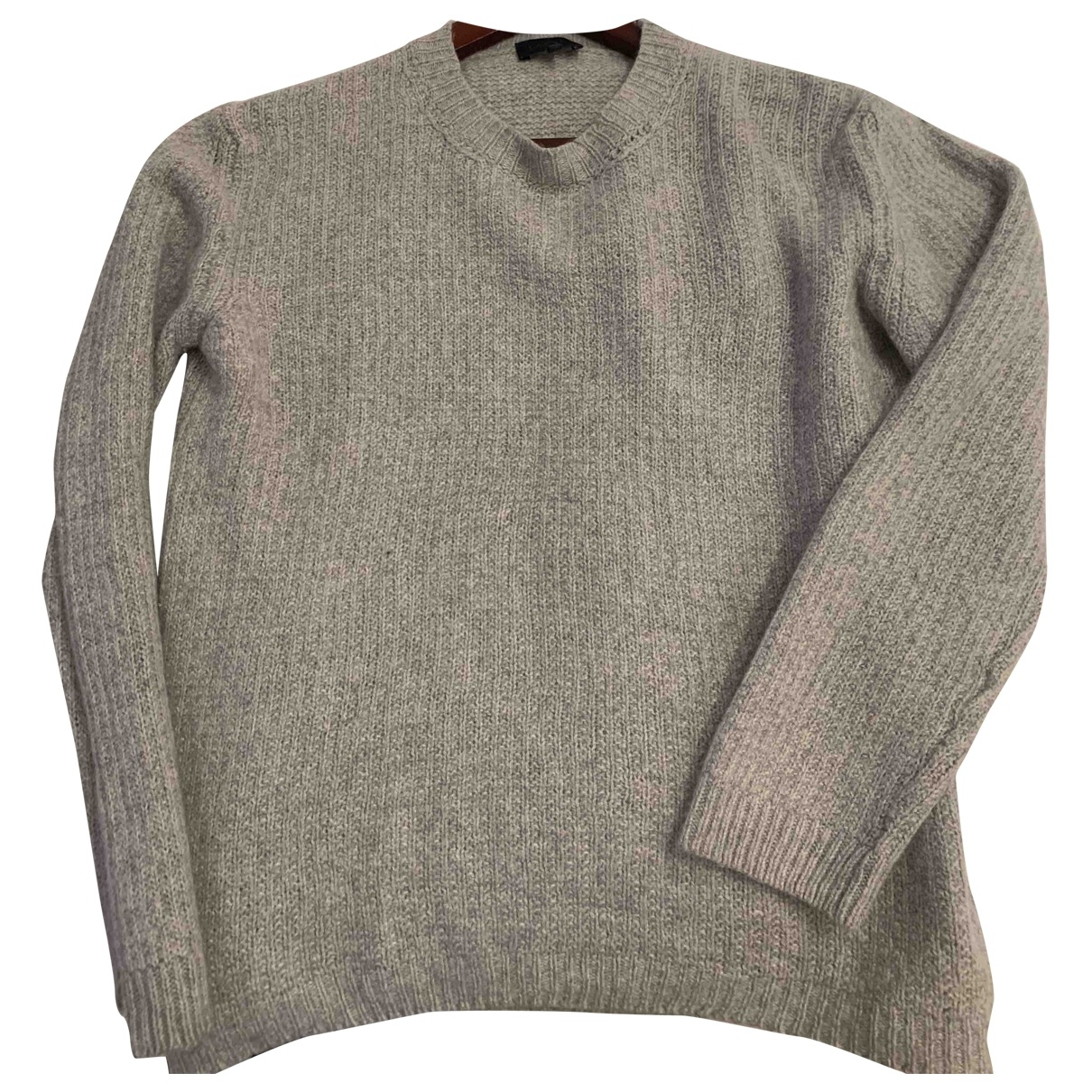 Lanvin \N Grey Cashmere Knitwear for Women S International