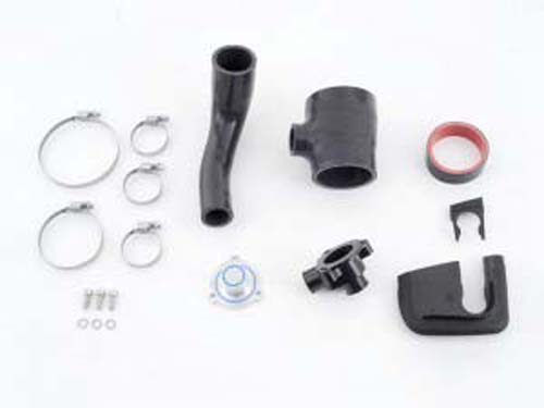 AWE TSI Diverter Valve Relocation Kit with AWE housing Volkswagen GTI 06-10