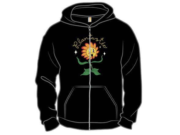Plantastic Day T Shirt