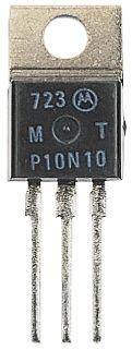 ON Semiconductor ON Semi MJE4343G NPN Transistor, 16 A, 160 V, 3-Pin SOT-93