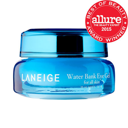 LANEIGE Water Bank Eye Gel, One Size , Multiple Colors