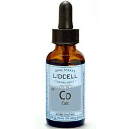 Colic 1 OZ by Liddell Laboratories