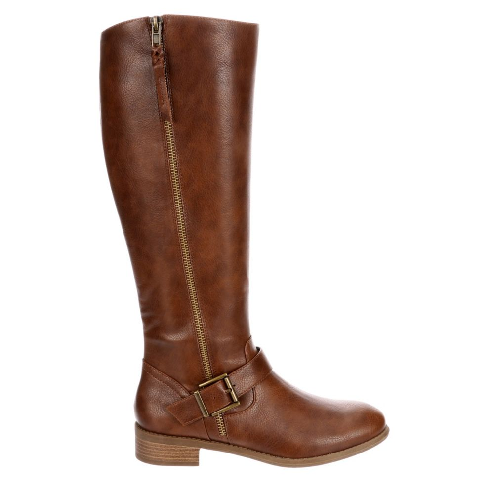 Xappeal Womens Tess Riding Boot Boots