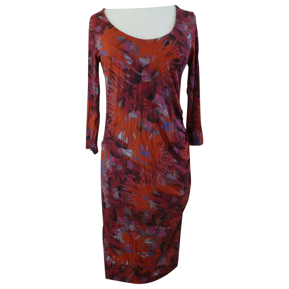 Erdem \N Red dress for Women 12 UK