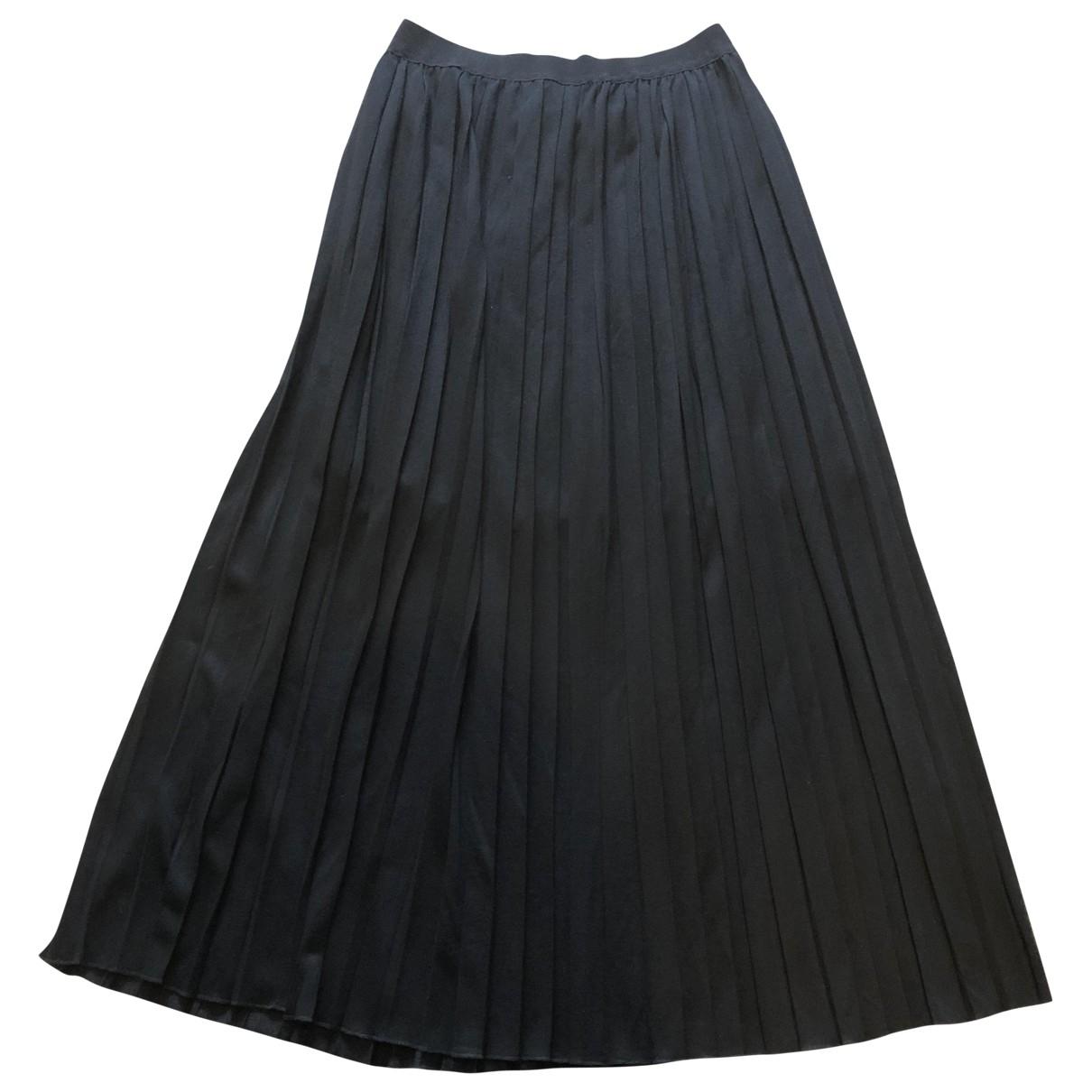 Max Mara \N Black skirt for Women S International