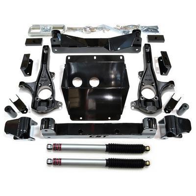 California Super Trucks 3 - 6 Inch STL Lift Kit w/Shock - CSK-C3-18-2