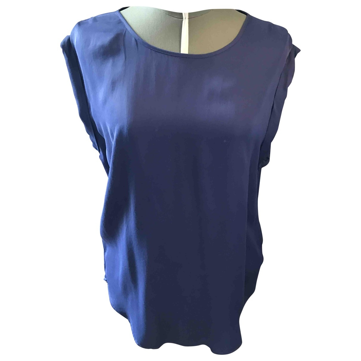 Reiss \N Blue  top for Women 10 UK