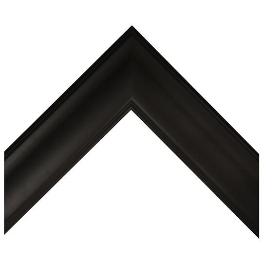 Matte Black Custom Frame By Michaels® | 8 X 10 | MDF