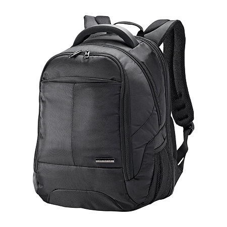 Samsonite Classic Business Laptop Backpack, One Size , Black