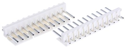 Molex , KK 396, 41791, 12 Way, 1 Row, Straight PCB Header (10)