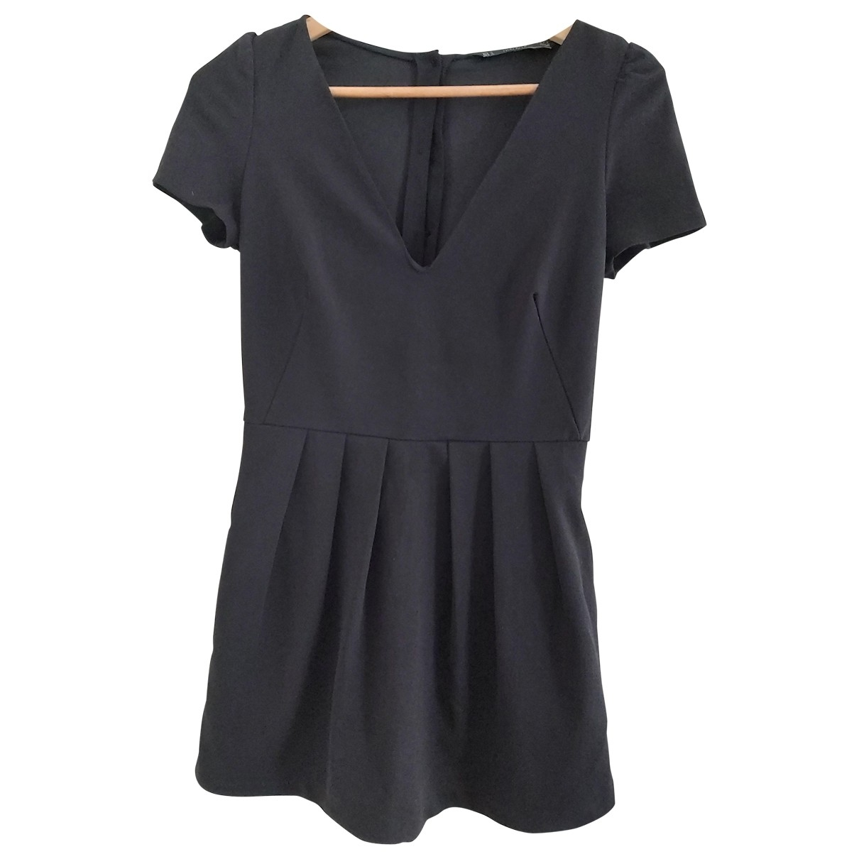 Zara \N Black dress for Women S International