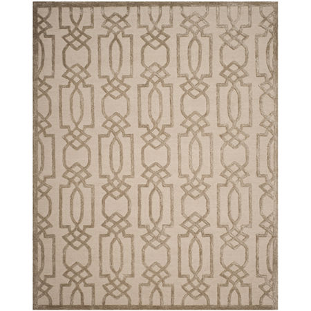 Safavieh Fergal Hand Tufted Area Rug, One Size , Beige