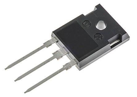 STMicroelectronics STGW40H65FB IGBT, 80 A 650 V, 3-Pin TO-247 (2)