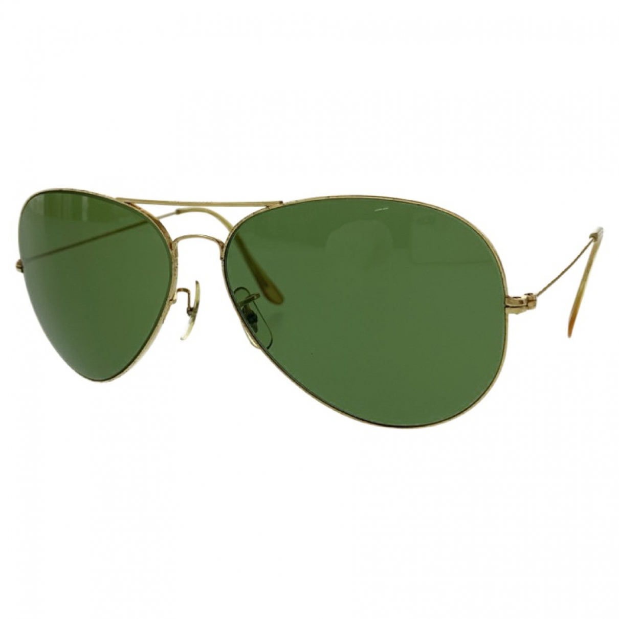Ray-ban \N Metal Sunglasses for Men \N